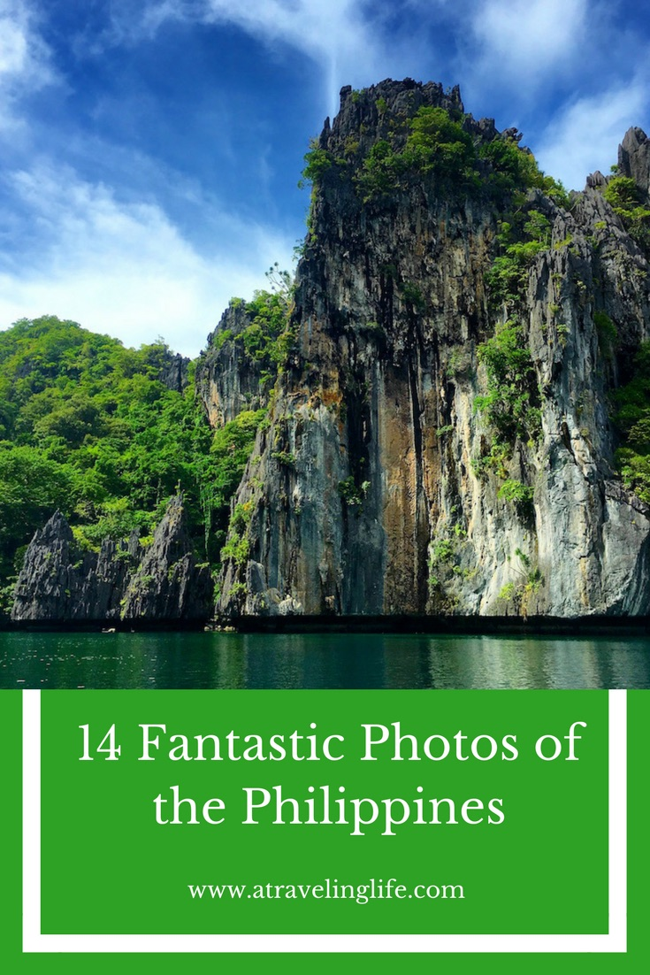 14 Fantastic Photos of the Philippines