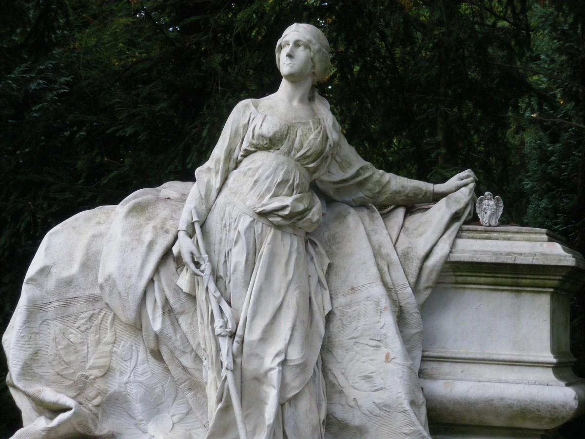 Cologne Melaten Cemetery