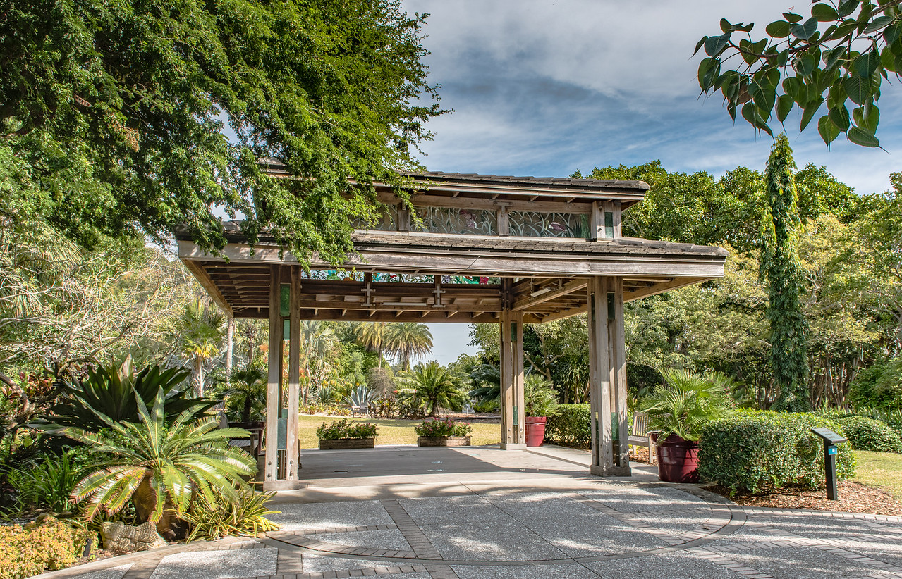 The Gardens Are A Great Place To Take A Leisurely Walk, Sit On A Bench  (there Are Many Of Them), Enjoy The Peace And Quiet, Or Walk The Many Paths  To ...
