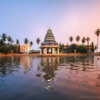 Kotravaleeswarar Temple of Koviloor