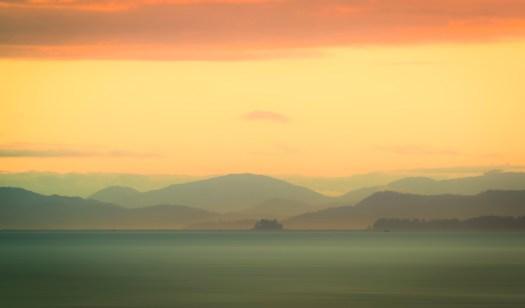 Keku Strait