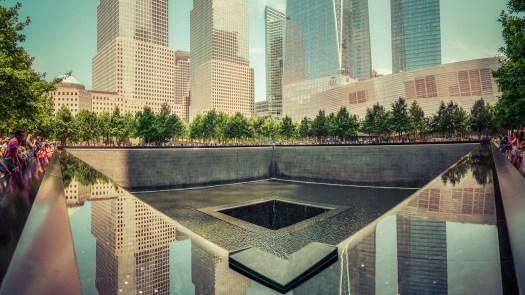 Memorial Panorama