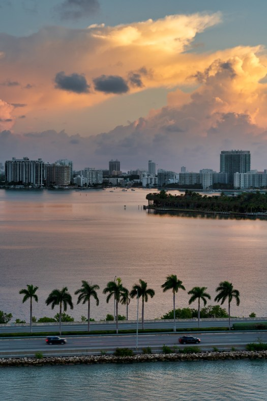 Colors of Miami