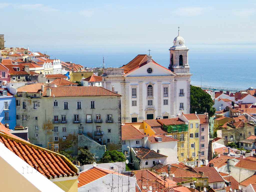 Lisbon's brilliant hostels makes it a perfect spot for Europe's backpackers.
