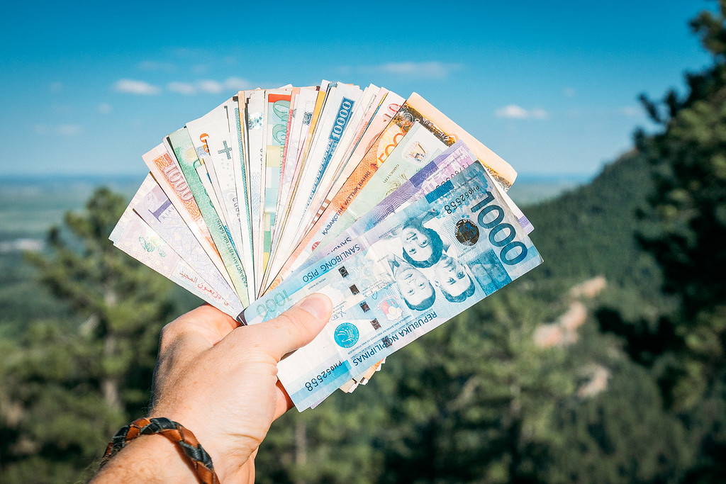 Travel Safety with Your Money