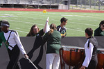 2014 Reg.X Marching Contest