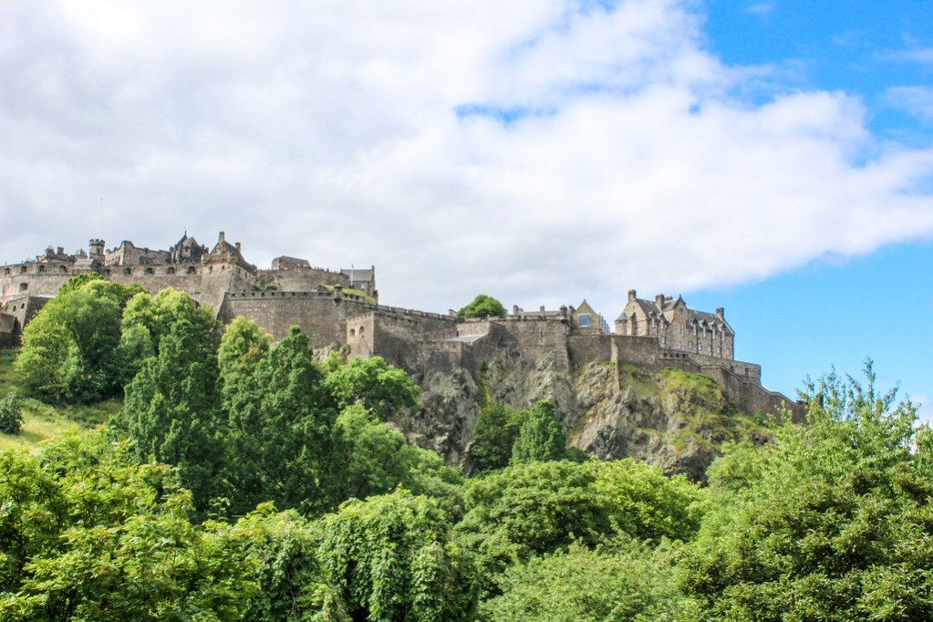 amazing things to do in edinburgh