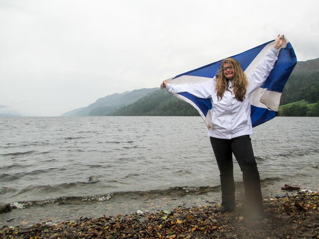 how scotland changed my life