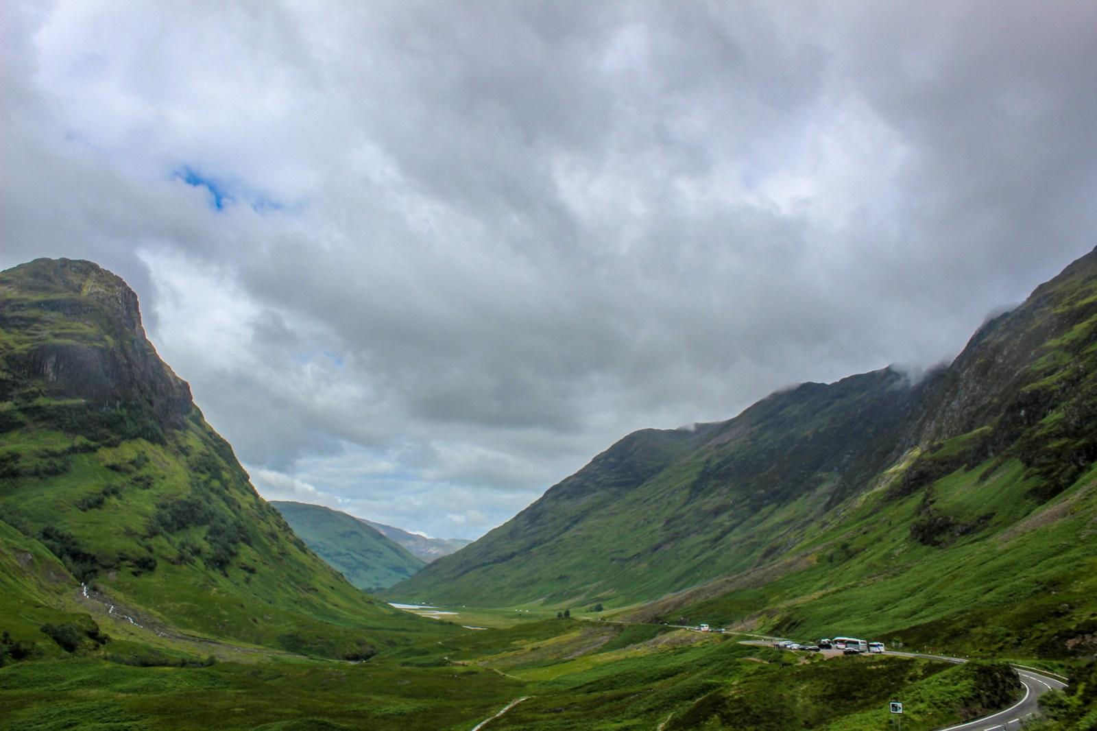 travel tips to scotland: go beyond loch ness