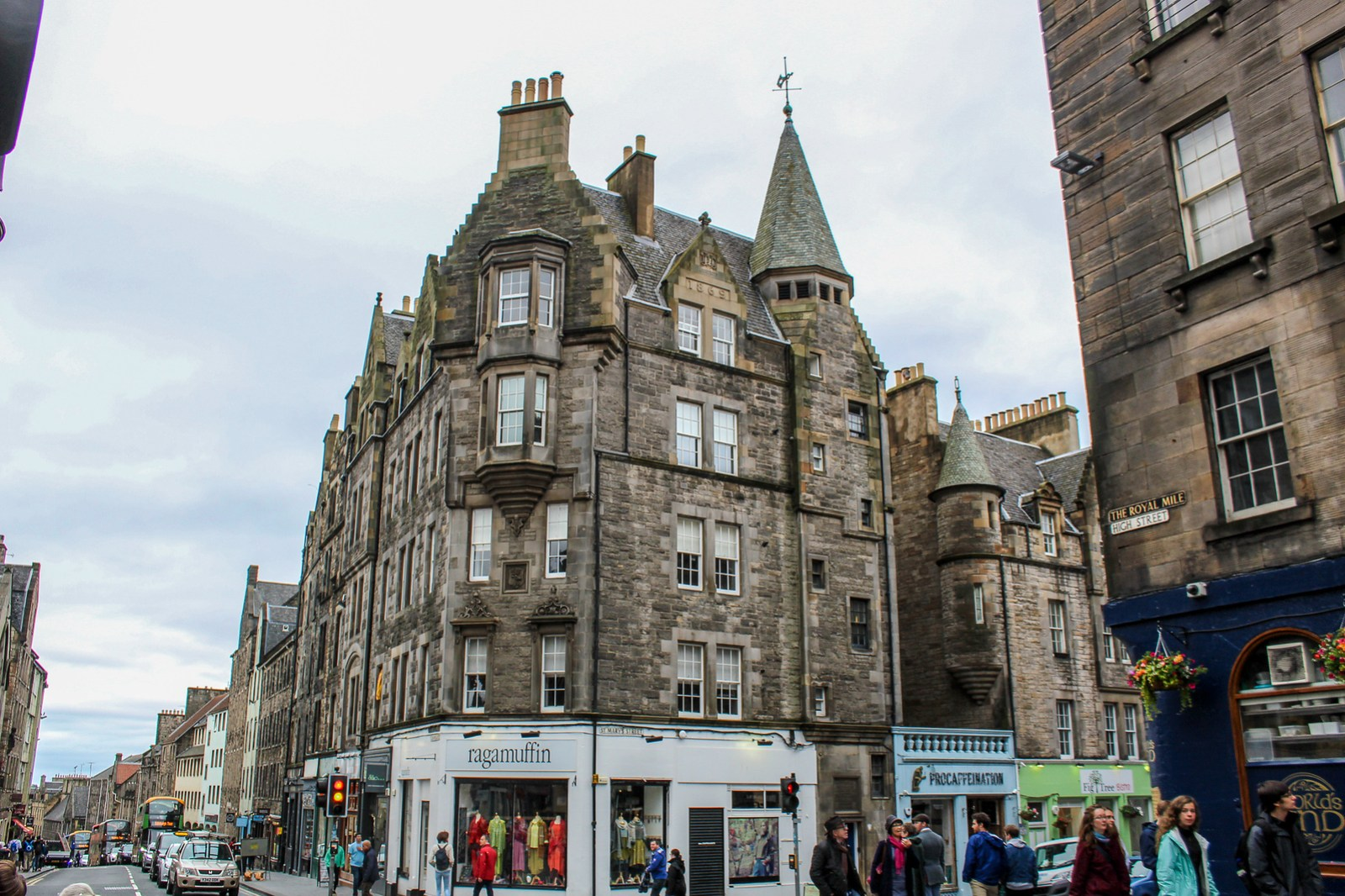these tips for traveling in scotland will help you plan a great trip