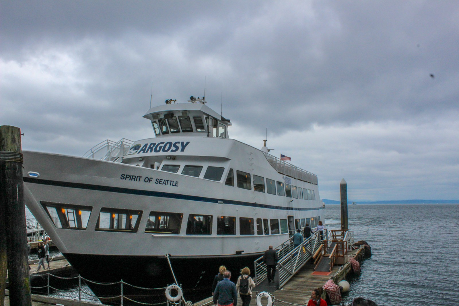 citypass seattle review tip: don't miss out on a harbor cruise