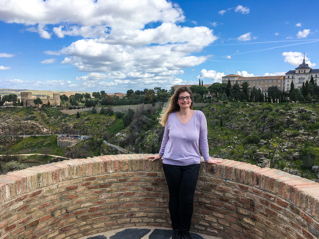 Solo Travel Madrid Tip: Take a day trip to Toledo from Madrid