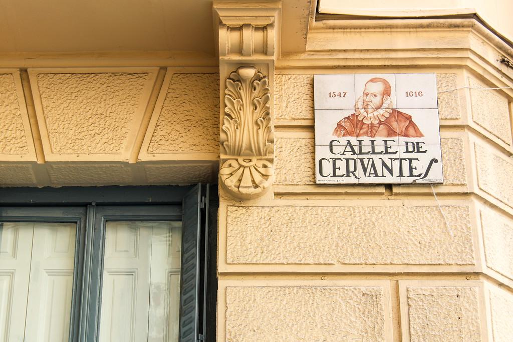 Exploring Barrio De Las Letras Or Madrid S Literary