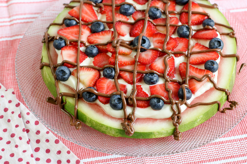 late summer desserts