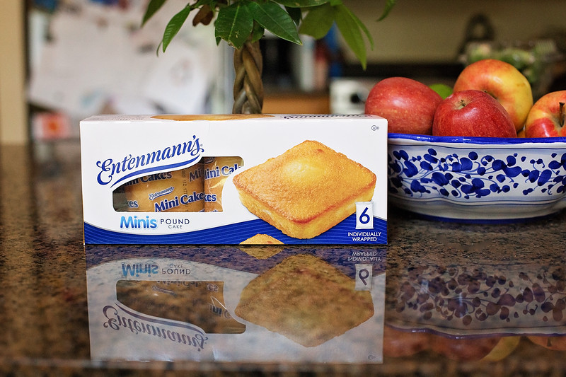 #ad Enter the Sweet Memories Sweepstakes to Celebrate Spring! Winners will receive pound cake & berries for creating! #Entenmanns #SweetMemoriesSweepstakes