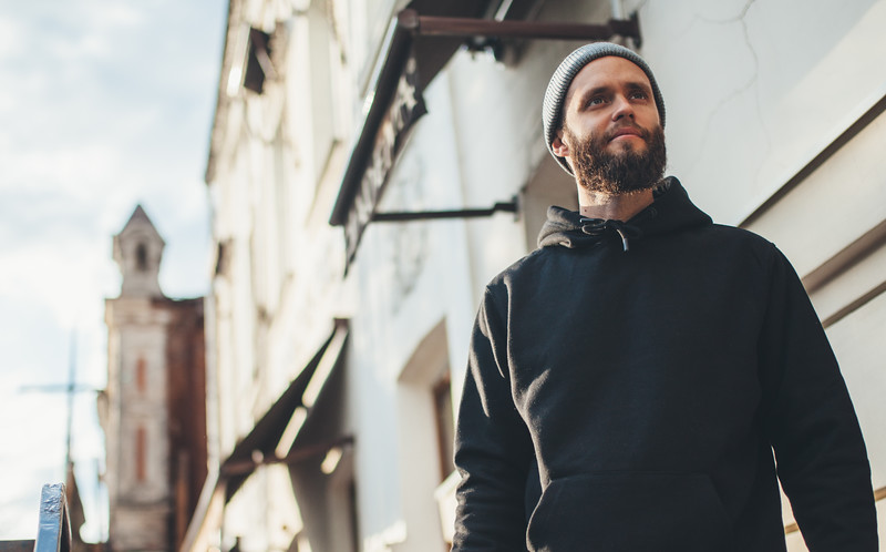Regardless of your fashion preferences or personal style, read about some of the ways to be stylish in a hoodie.