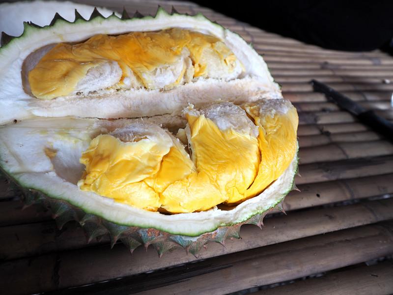 Prachinburi Durian