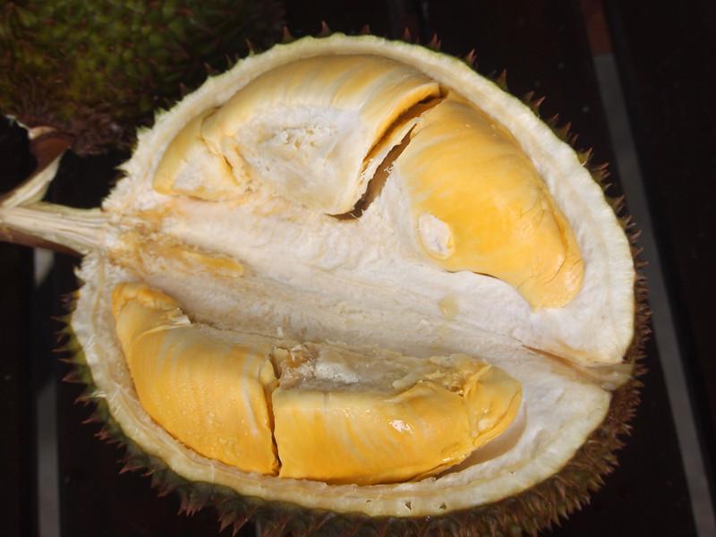 thailand durian varieties