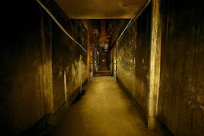 Portland underground smugglers tunnels