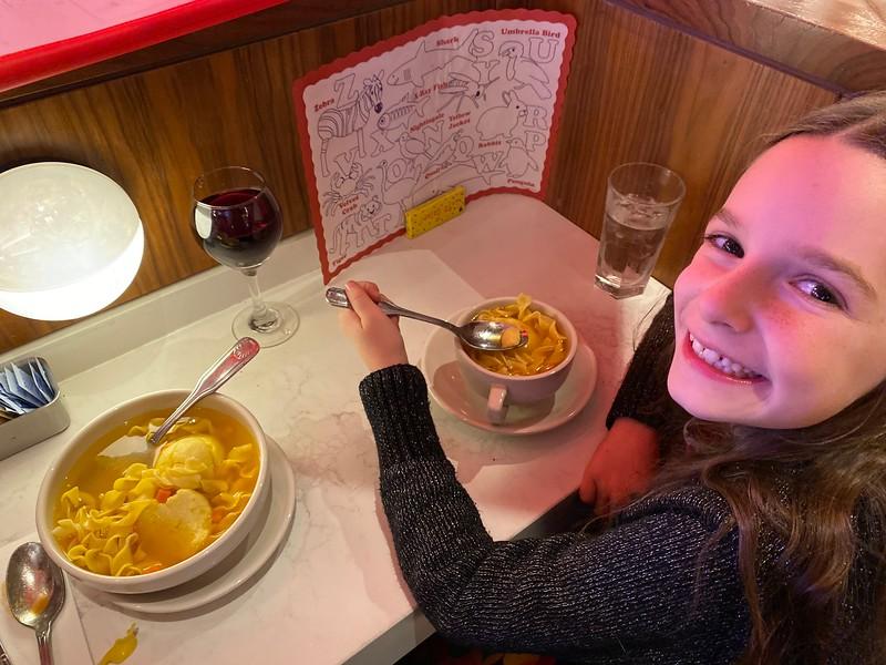 Juniors Restaurant