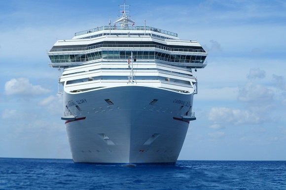 Technophile's Checklist to Preparing for a Cruise