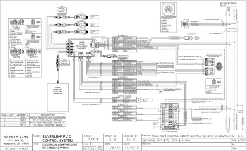 small resolution of newmar boat wiring diagram wiring diagram datasource newgle need a little help irv2 forums newmar boat