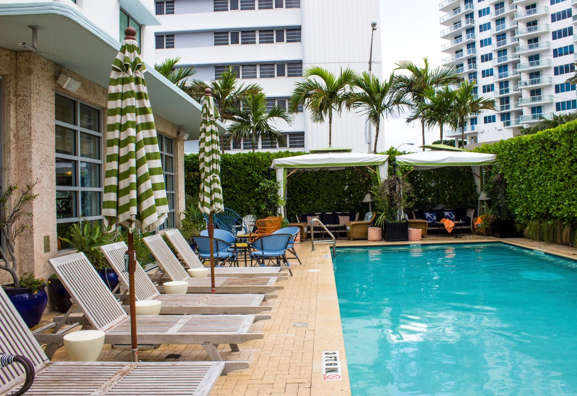 Review: Circa 39 Boutique Hotel - Miami Beach, Florida