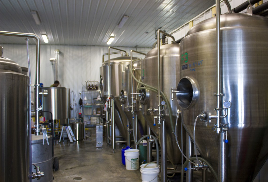 Finger Lakes Beer Trail - Craft Breweries in New York State