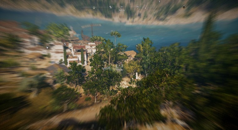Merciful Gods assassin's creed odyssey kephallonia island