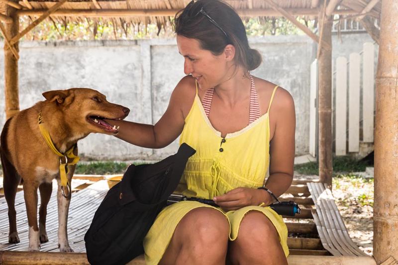 Lanta Animal Welfare in Thailand