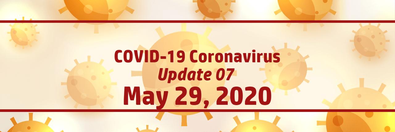 COVID-19 Coronavirus | Thailand | Update 07