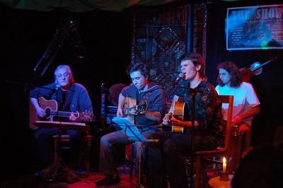 The Newfoundland Band