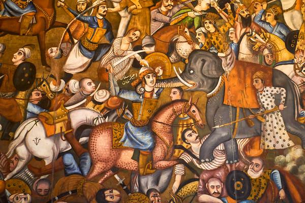 Mural Chehel Sotoun