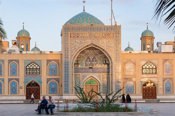 Hosein Ibn Mosque