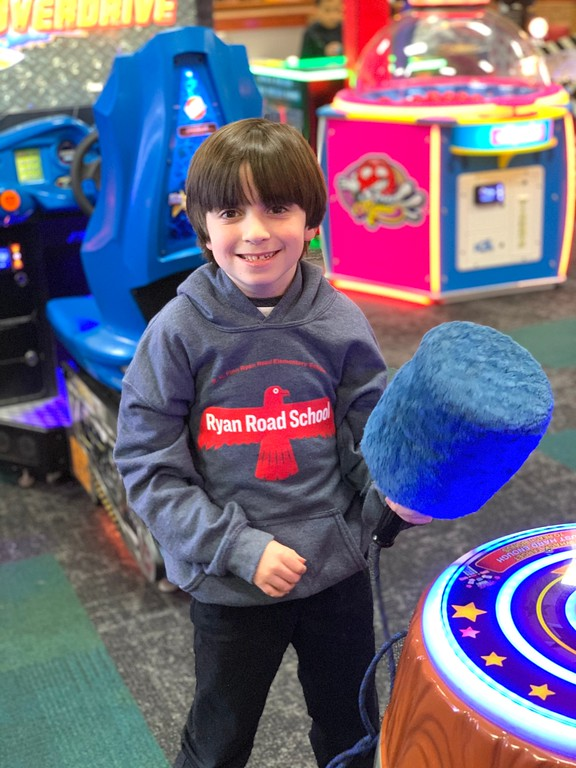 #ad Check out Chuck E. Cheese to have the best kid date! They have new food, new games and a new space that is bright with a fresh, clean look @chuckecheese