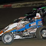 78 Rob Cano Jr. 22 Slater Helt