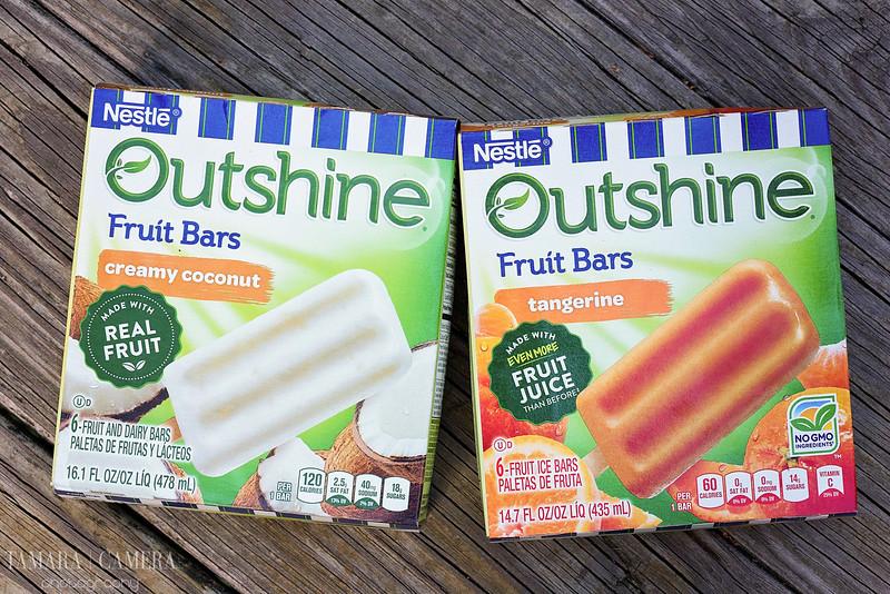 Outshine Bars
