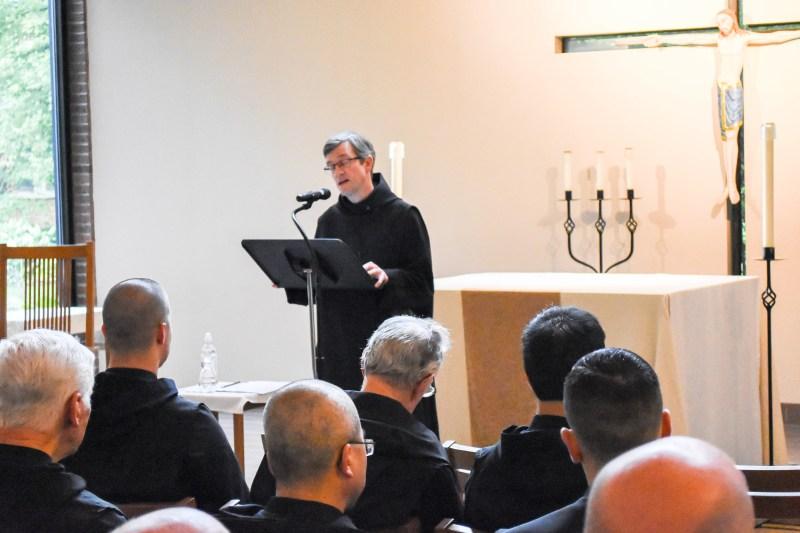 2019 Monastic Retreat