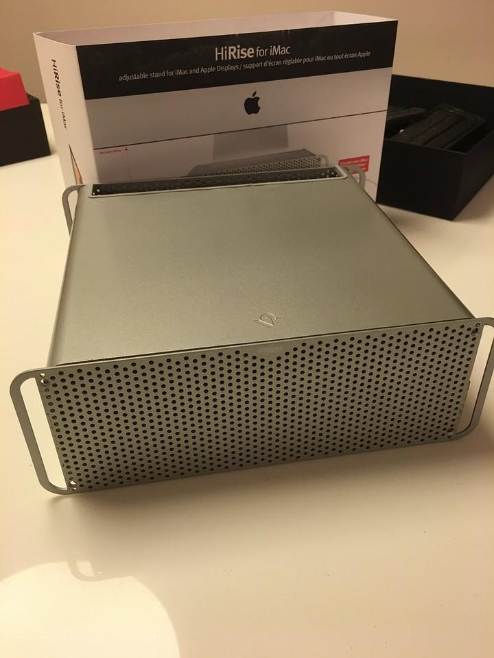 Twelve South HiRise for Mac Mini