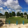 British War Memorial Cemetery