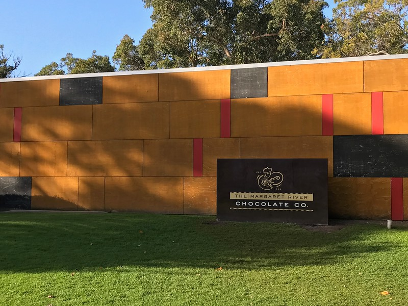 Margaret River Chocolate Company Perth