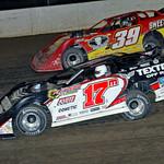 17 Dale McDowell 39 Tim McCreadie