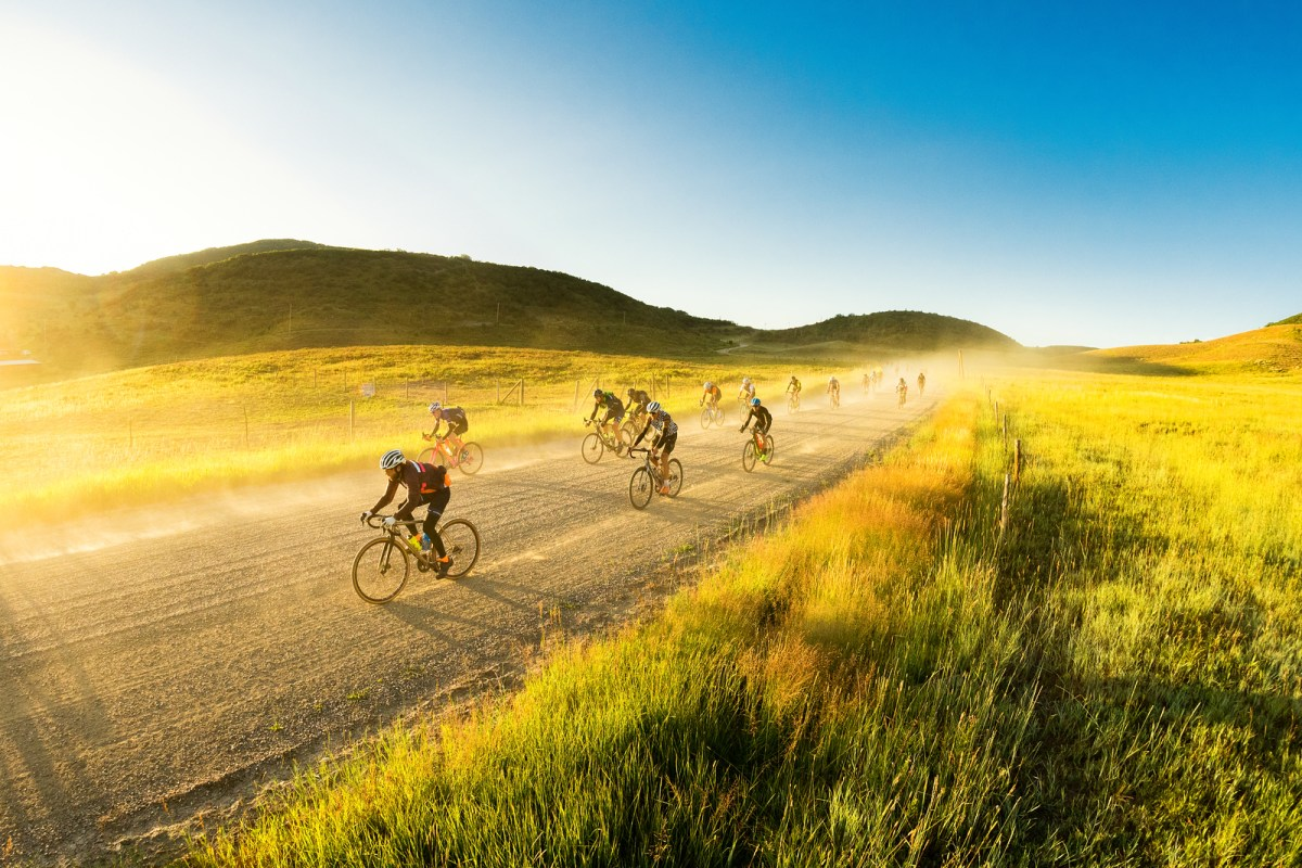 2019 Steamboat Gravel Cycling Race