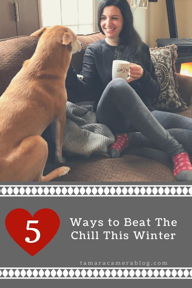 With predicted record-breaking lows this week and next in New England, and no end in sight, we're focusing more than ever on how to beat the chill this winter! Get prepared to get snuggly and get into your #ClimateRight with our 5 tips! #ad