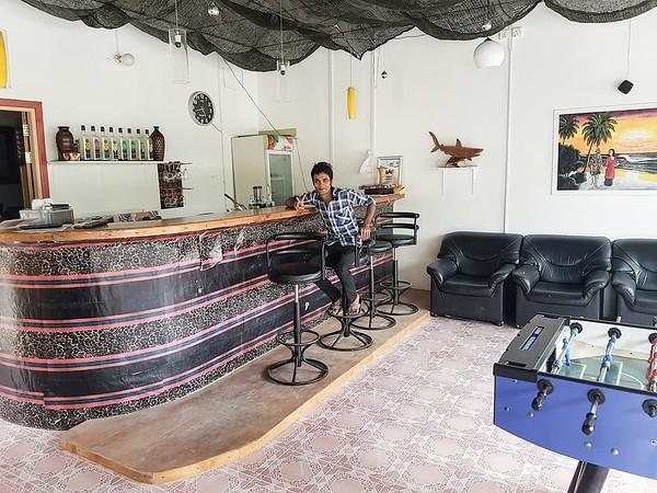 Maldives on a budget - Mathiveri Inn