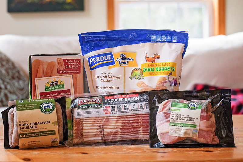#AD Learn more about Perdue Farms, brands & products, new family bundles and sustainabile practices @perduefarms #PerdueFarms #PerdueFarmsFarmtoHome #PerdueFarms_Partner #FamilyFarming #ThankAFarmer #FamilyFarmers
