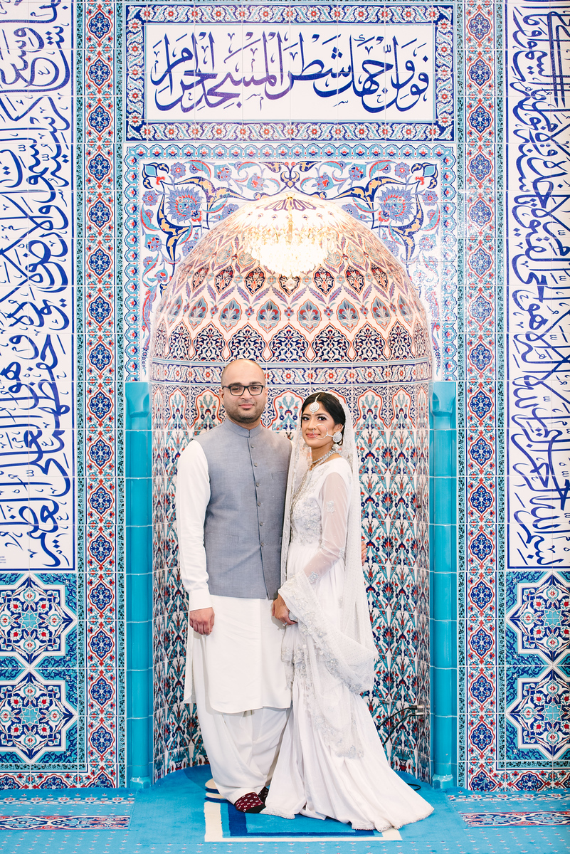 pakistani toronto wedding