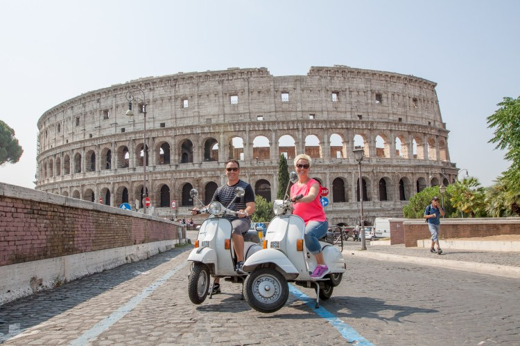 Traveling is a great way to take time out as a couple. Check out a few of the ways travel allows us to connect as a couple. | www.eatworktravel.com