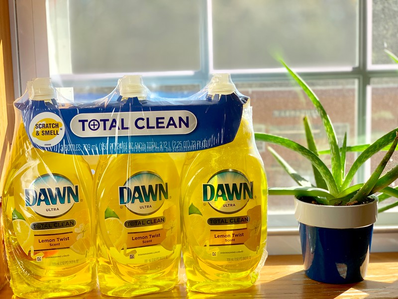 best spring cleaning products