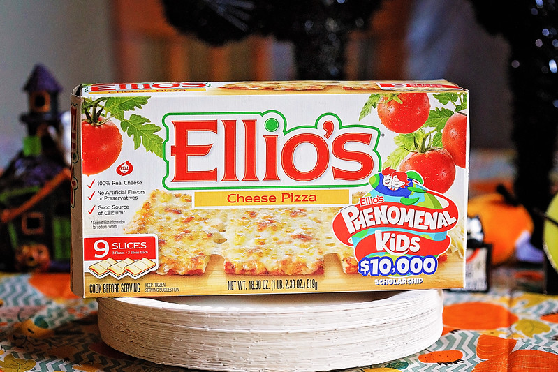 "Ellio's Pizza is also holding a special $10,000 scholarship contest! How can you win?  In 500-1,500 characters, describe why your child (age 6-12) is a ""Phenomenal Kid."" For full details, visit http://ellios.com/PhenomenalKids"